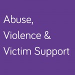 Abuse, Violence and Victim Support