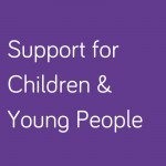 Support for children and young people